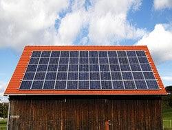 Wer zahlt eigentlich die Energiewende? Nicht die Großen!