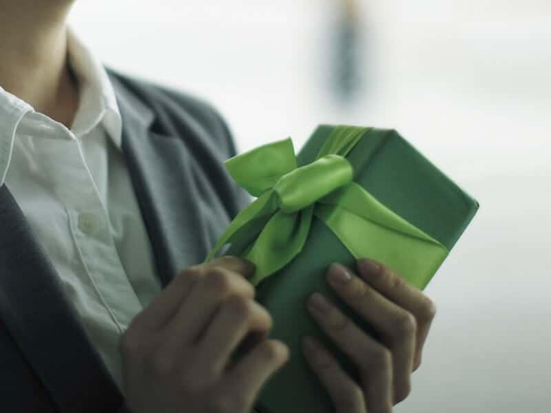 Compliance Weihnachtsgeschenke.Messe Einladungen Und Geschenke Vorsicht Datev Trialog Magazin