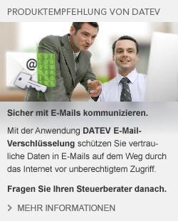 e-mail-verschluesselung
