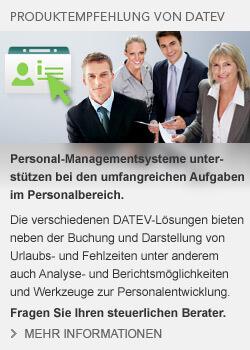 personalmanagementsysteme