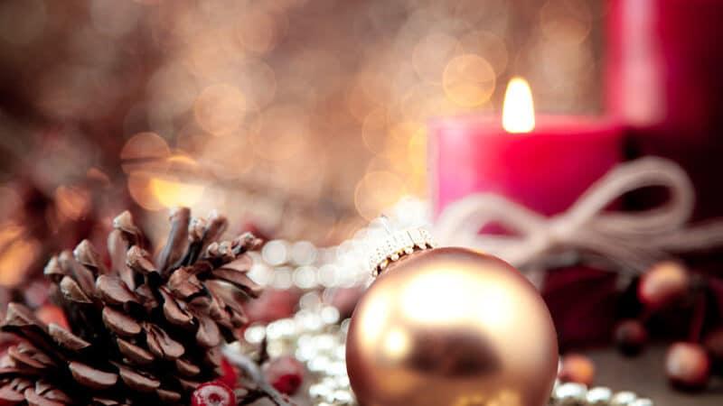 Last Minute Weihnachtsfeier: So klappt die Party noch
