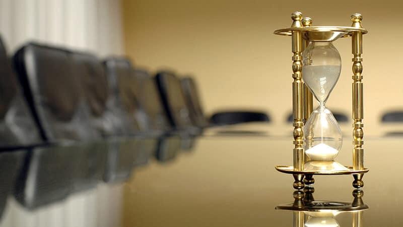 So verhindern Sie, dass Meetings reine Zeitfresser werden
