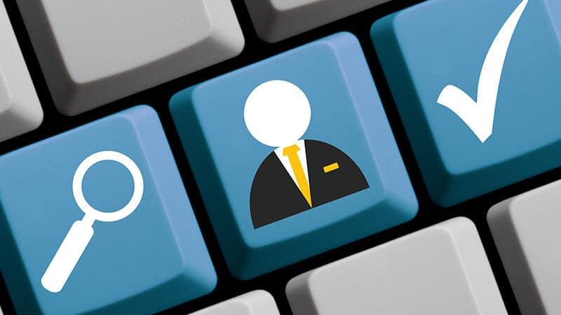 E-Recruiting hilft auch kleinen Unternehmen