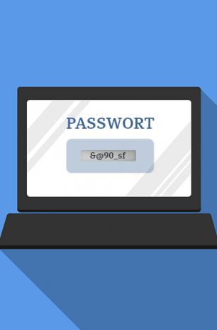 Passwort regelmäßig ändern garantiert keine IT-Sicherheit