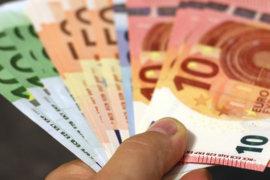 Geldwäsche und Transparenzregister betreffen dank Bargeldschwemme viel Unternehmer unerwartet.