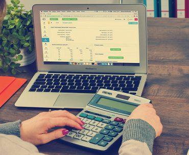 GOBD, Rechnung, Anforderungen, Steuer, Buchhaltungsprogramm