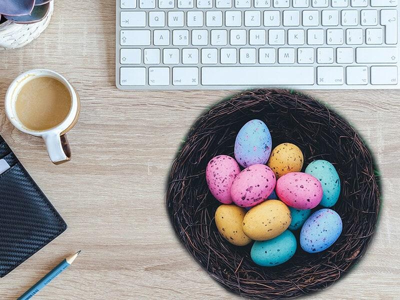 Ostern, Gehaltsextra, Sachbezug, Schokolade, Marketing