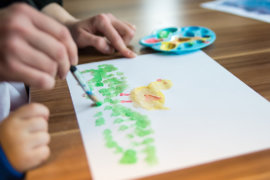 Familienfreundlicher Betrieb, Fachkräfte, Kita, Kindergarten, Vereinbarkeit
