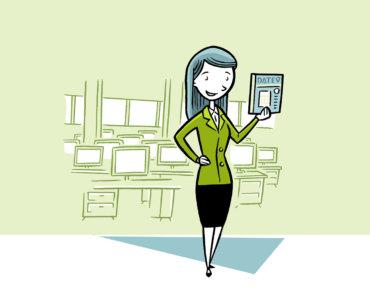 Eine Expertin erläutert, warum DATEV die Fax-Technologie abschaltet