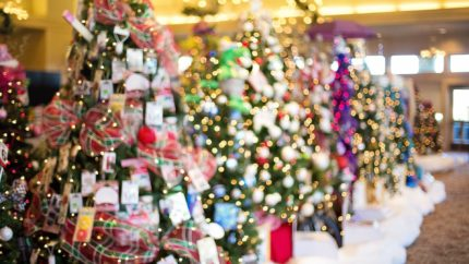 Die richtigen Ideen machen Ihre Weihnachtsfeier zum Hit