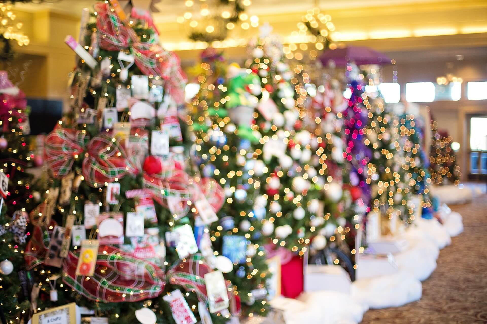 ideen für weihnachtsfeier