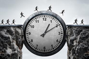 Mitarbeiterzufriedenheit, Teilzeit, Arbeitszeitreduzierung, Vollzeit, Organisation