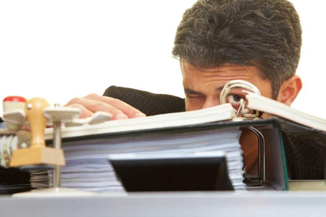Steuerfahndung, Flankenschutz, Fahnder, Anfangsverdacht, Finanzamt