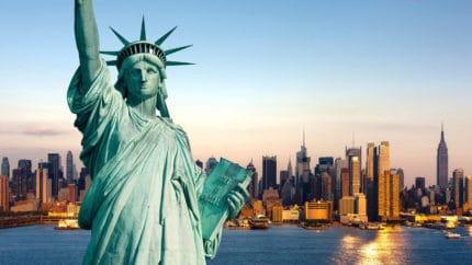 So ersparen Sie sich vor der USA-Reise Ärger mit ESTA