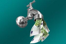 Liquidität, Forderungsmanagement, Working Capital Management, Finanzierung
