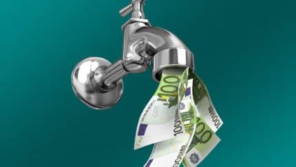 Gekonntes Liquiditätsmanagement stärkt Ihre Finanzkraft