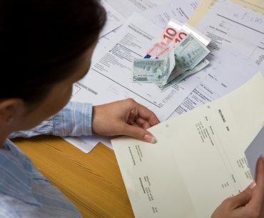 Bonitätsprüfung, Bonität, Kreditwürdigkeit, Zahlungsfähigkeit, Zahlungsausfallrisiko