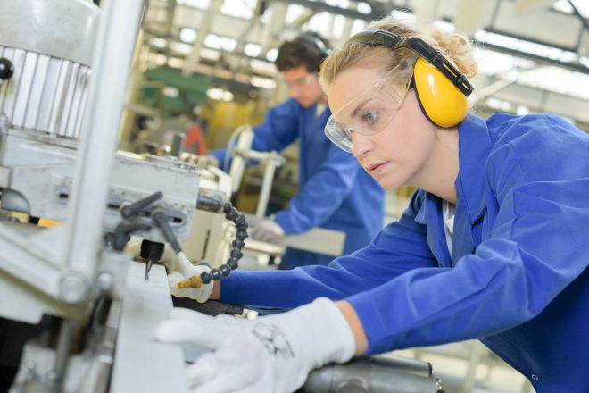 Talent Management, Girls Day, Boys Day, Berufsausbildung, Ausbildungsberuf