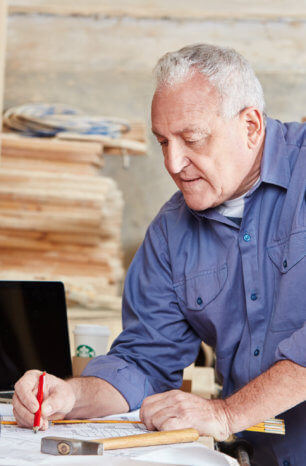 So klappt die Weiterbeschäftigung nach Renteneintritt