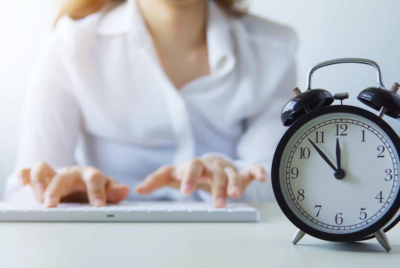 Brückenteilzeit, Rechtsanspruch, Teilzeit, Arbeitszeit, Pflegezeit, Work-Life-Balance, Home-Office