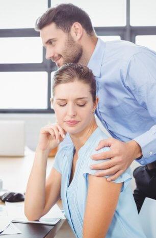 Auch Schutz vor Belästigung steigert die Mitarbeiterzufriedenheit