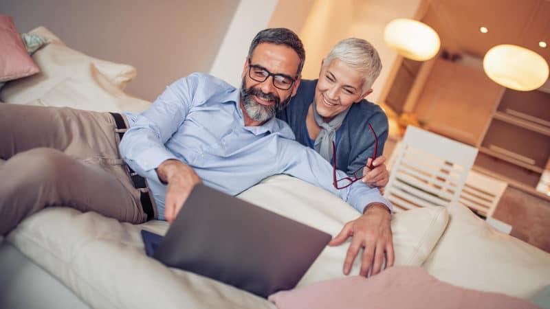 Steuern sparen mit Ehepartner wird zunehmend schwerer