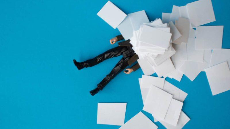 Spürbarer Bürokratieabbau lässt weiter auf sich warten