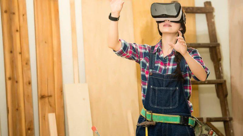 Digitalisierung am Arbeitsplatz hat viele Facetten