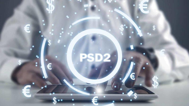 PSD2 verpflichtet zur Zwei-Faktor-Authentifizierung