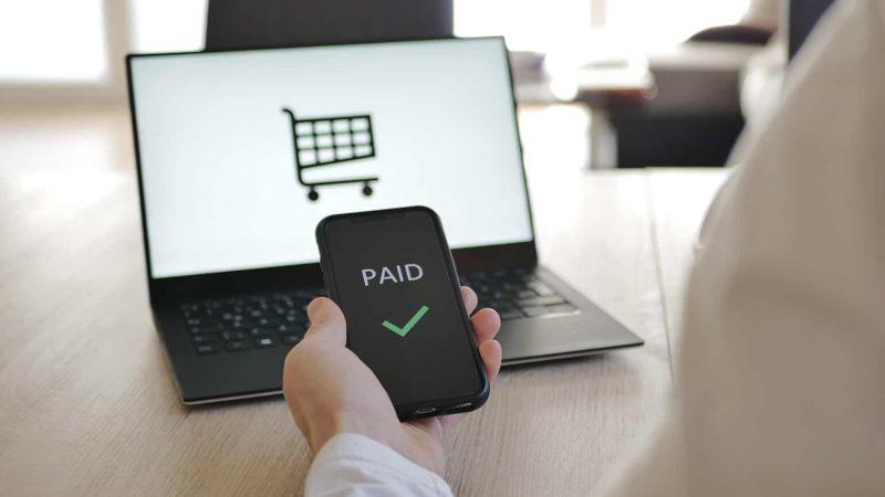 Online bezahlen lassen: Händler müssen viel bedenken