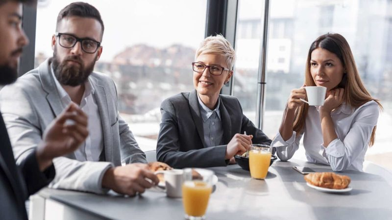 Frühstück und Steuer – hier droht Betrieben leicht Ärger