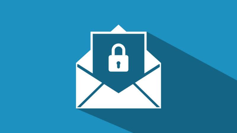 E-Mail-Verschlüsselung: Unternehmen müssen mehr tun