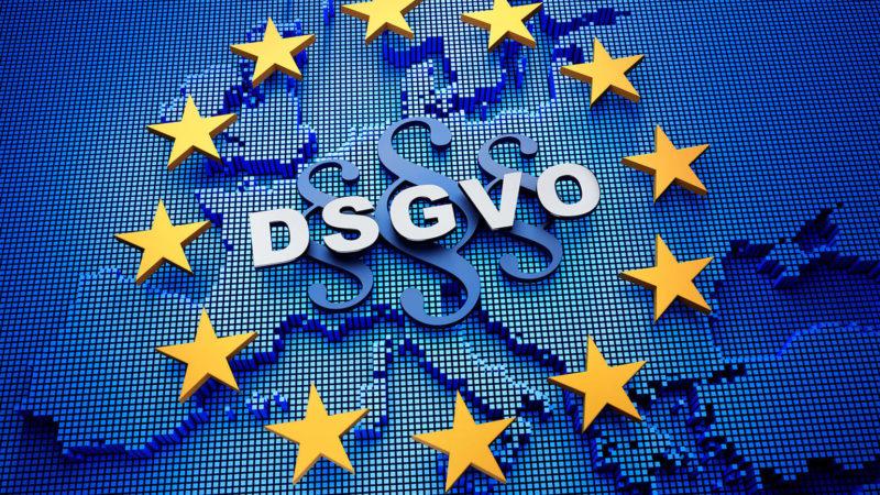 Kompakt alles Wichtige zur DSGVO zusammengefasst