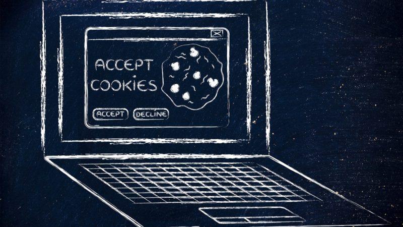 Webseiten-Besucher müssen aktiv Cookies zustimmen