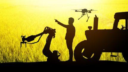 Landwirtschaft muss Digitalisierung weiter forcieren