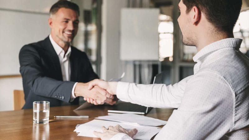 Mitarbeiterzufriedenheit: So vermeiden Sie Kündigungen