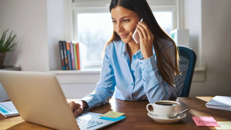 Home-Office – unbedingt alle Aspekte des Themas berücksichtigen