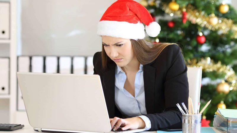 Überhastet Weihnachtsgeld streichen: Eine riskante Sache