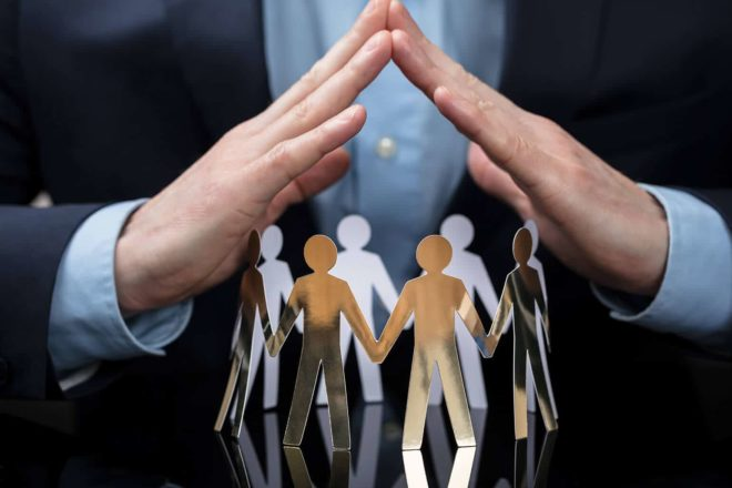 Führung 4.0, Mitarbeiterführung 4.0, digitale Transformation, Industrie 4.0, Mitarbeiterkommunikation, Mitarbeitergewinnung, Netzwerk, Kommunikation, Kooperation