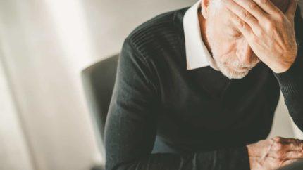 Burnout: Prävention sollte auch im Betrieb stattfinden