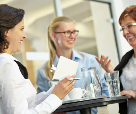Bessere Besprechungen – das können Unternehmer dafür tun
