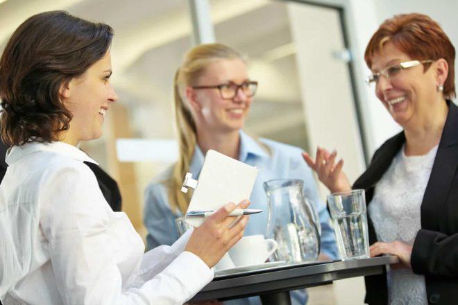 Bessere Besprechungen, Meeting, Besprechung, Motivation, Lob, Effektivität, Tagesordnung