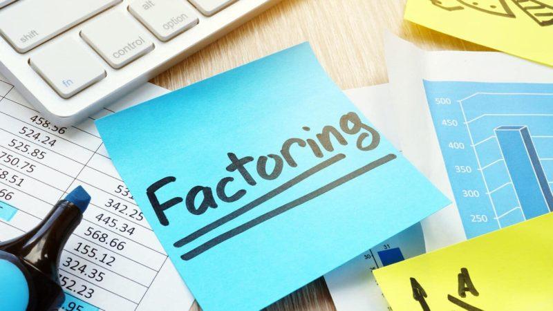 Factoring: Steuerberater um Definition und Erklärung bitten