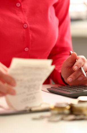 Unternehmer sollten auch mit Firmenkunden Ratenzahlung vereinbaren