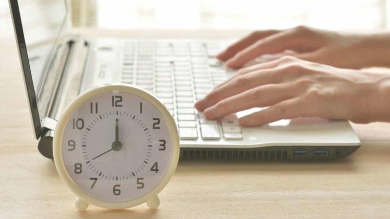 Unternehmer sollten Arbeitszeiterfassung online ermöglichen