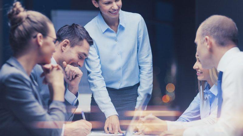 Unternehmerin werden – ein vielversprechender Gründungstrend