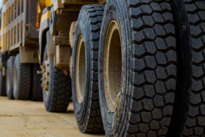 Ein Transportunternehmen digitalisiert seine kaufmännischen Abläufe