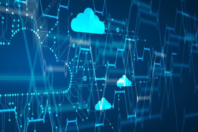 Die DATEV-Cloud wächst weiter.