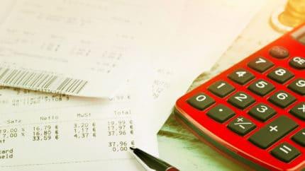 Risiko Kassennachschau: Eine Checkliste gibt Sicherheit