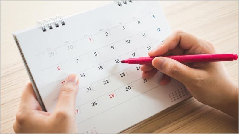 Urlaubsanspruch bei Kündigung genau berechnen und abgelten